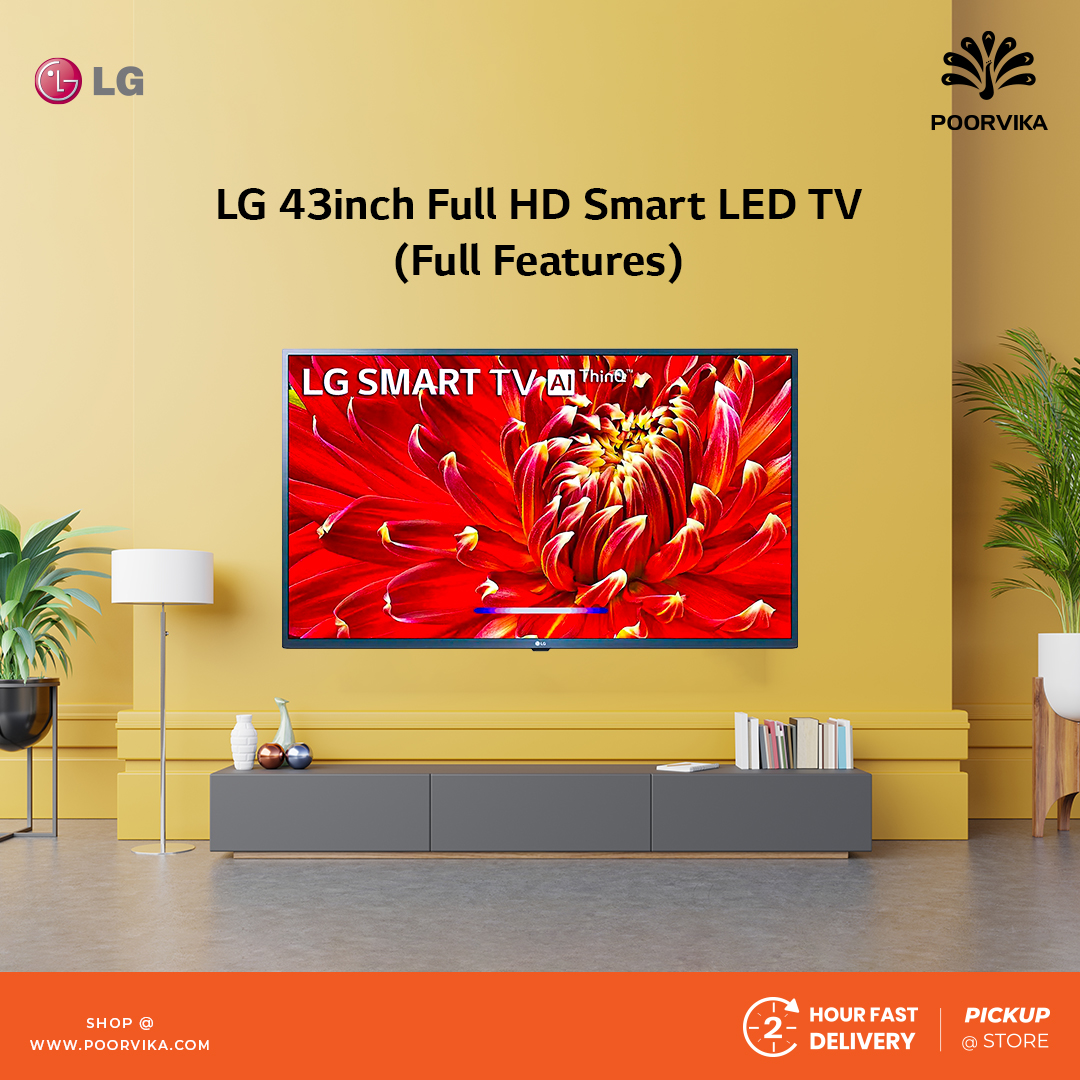 LG-43inch-Full-HD-Smart-LED-TV-43LM6360PTB---Full-Features