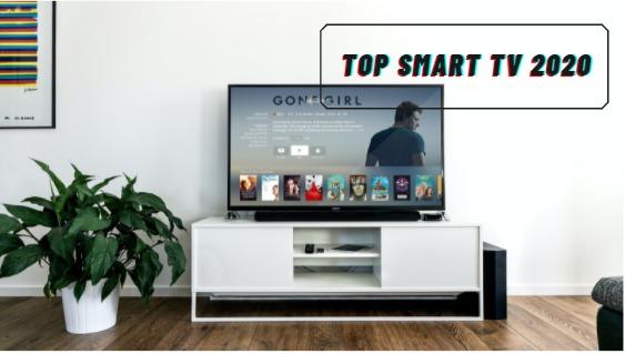 Top Smart TV 2020