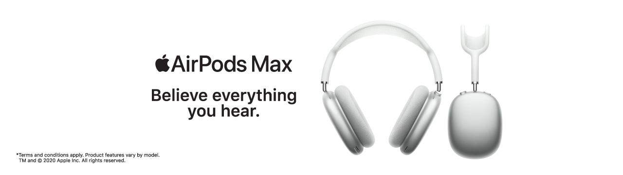 Apple Airpods Max Prebook