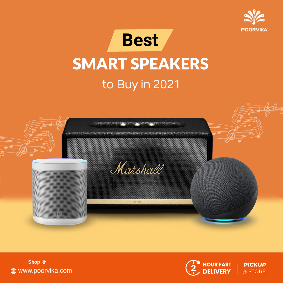 best-smart-speakers-to-buy-in-2020