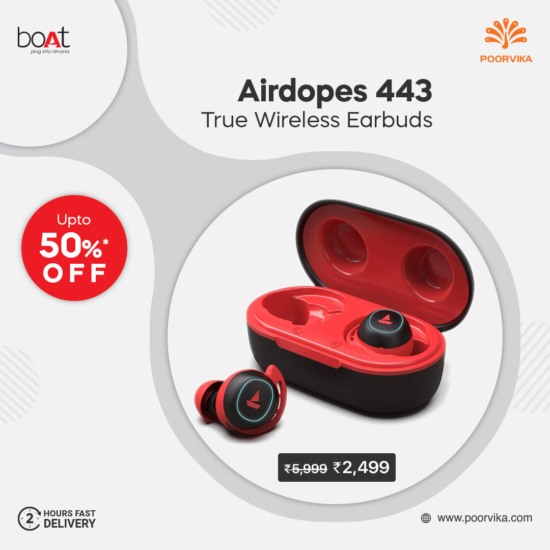 Boat-Aidopes-443-Earbuds