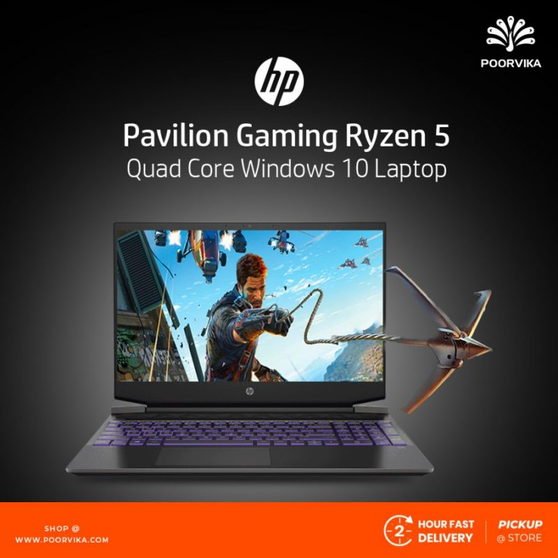 Which HP Laptop is Ideal for High-FPS Gaming?