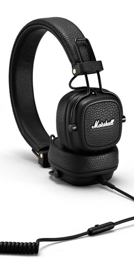 Marshall Major III (Bluetooth) Boom Headset
