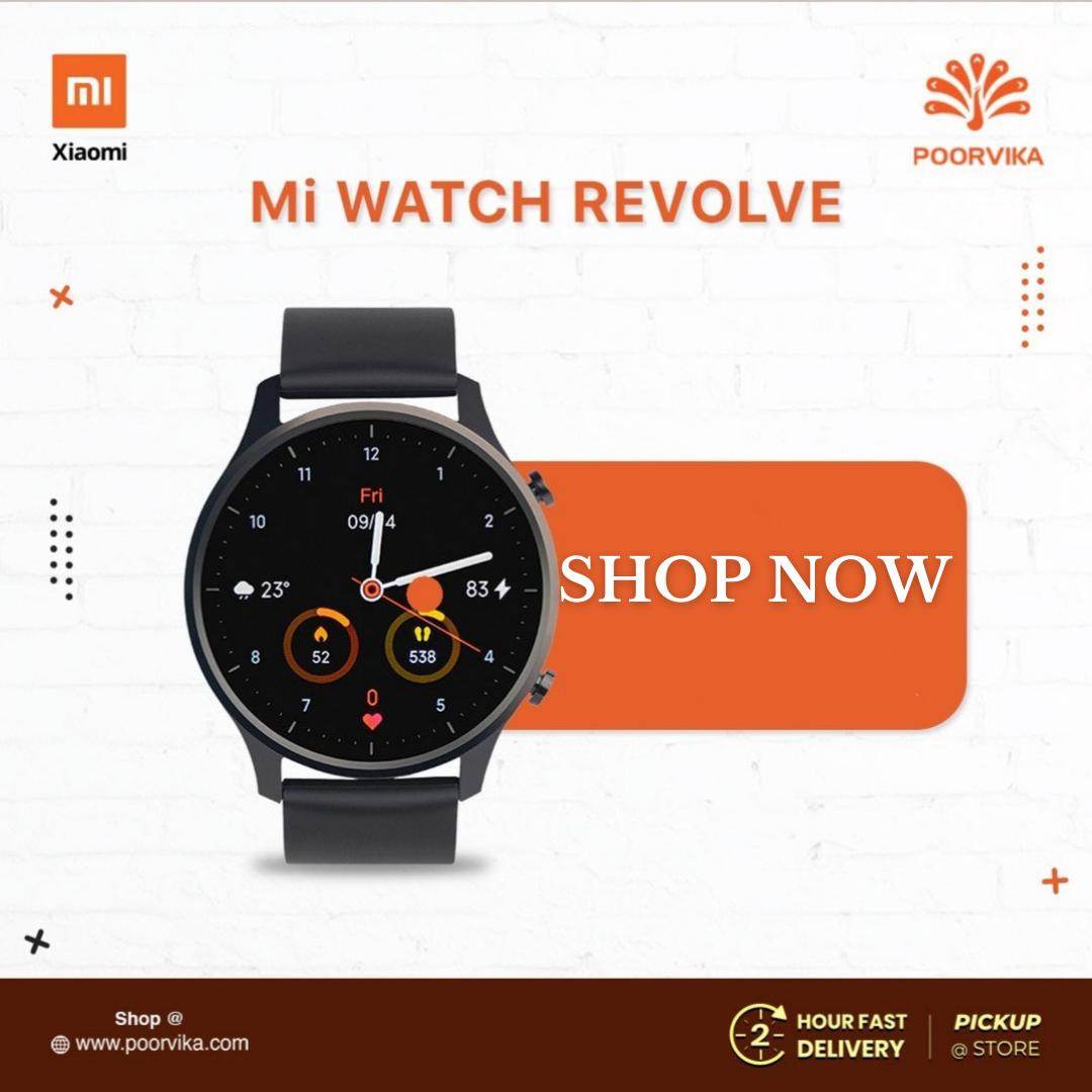 Mi-Watch-Revolve-Poorvika-Mobiles