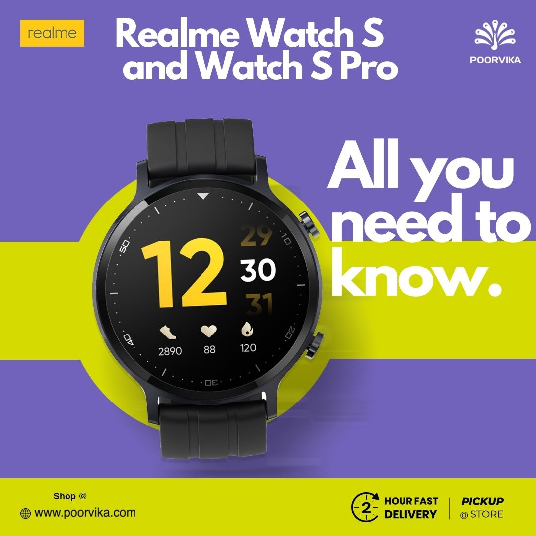 Realme-Watch-S-and-Watch-S-Pro-All-You-Need-To-Know