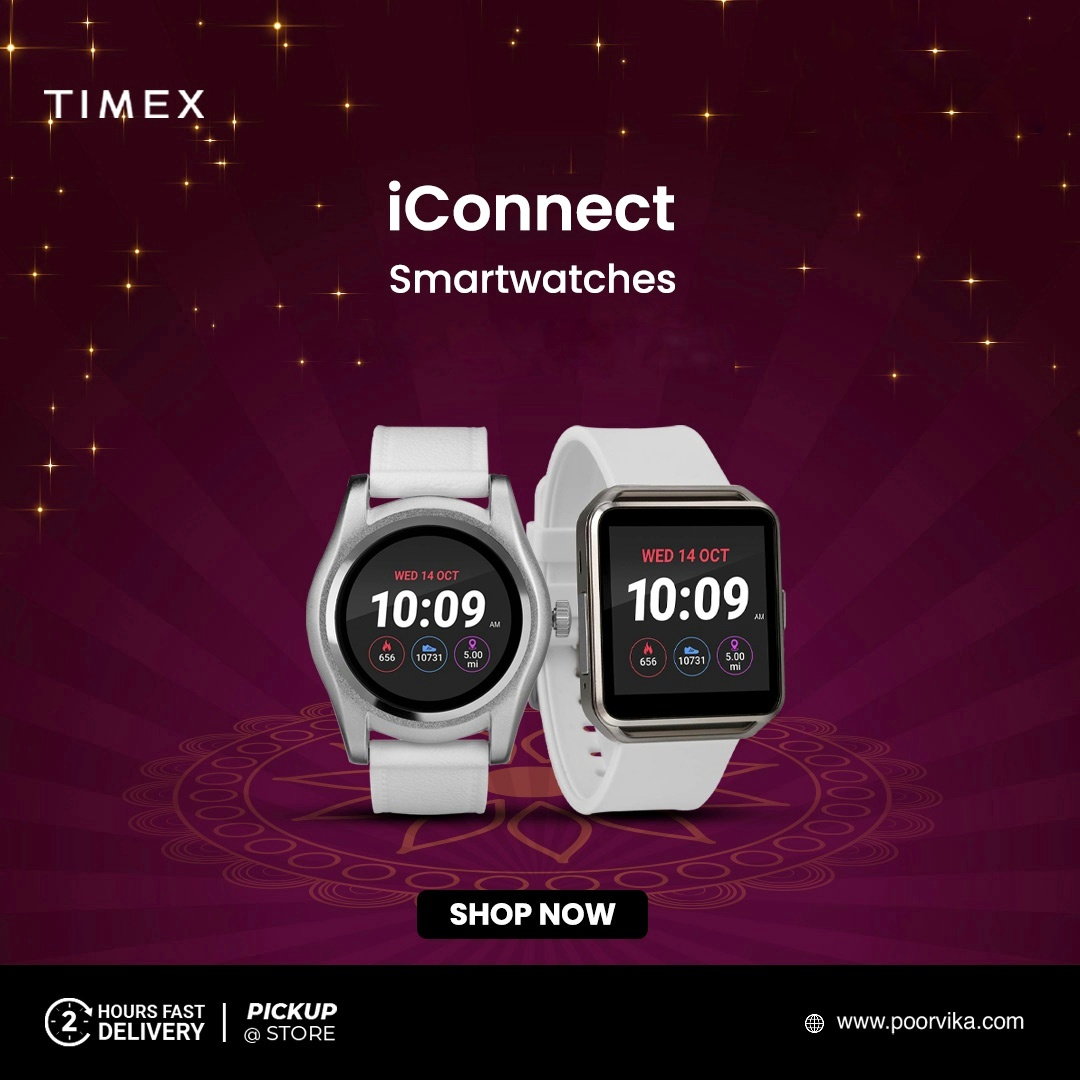 Timex-iconnect-smartwatches