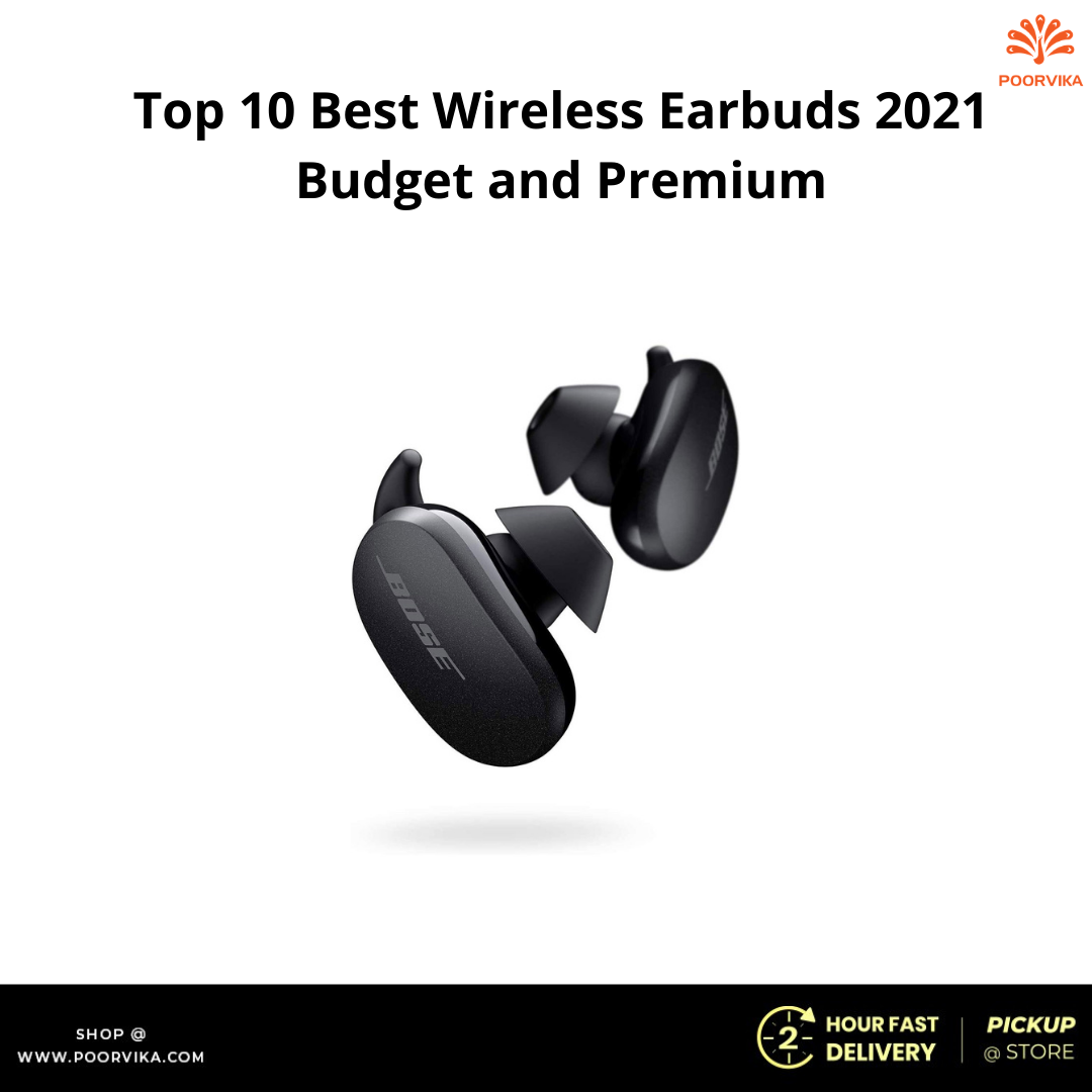 Top-10-Best-Wireless-Earbuds-2021-Budget-and-Premium