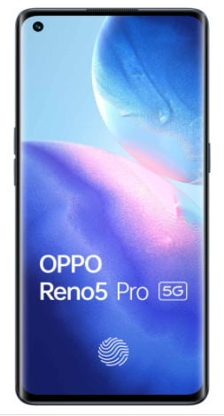 Oppo Reno5 Pro 5G - Explained in Detail