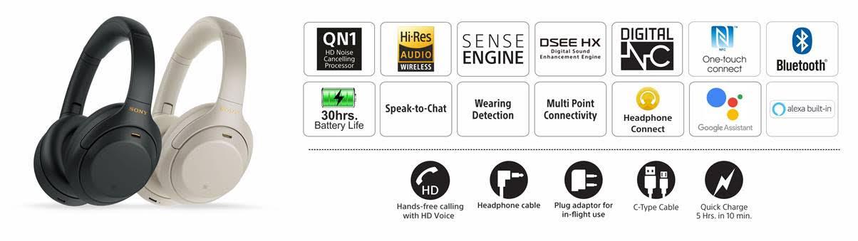 Sony-boom-headset
