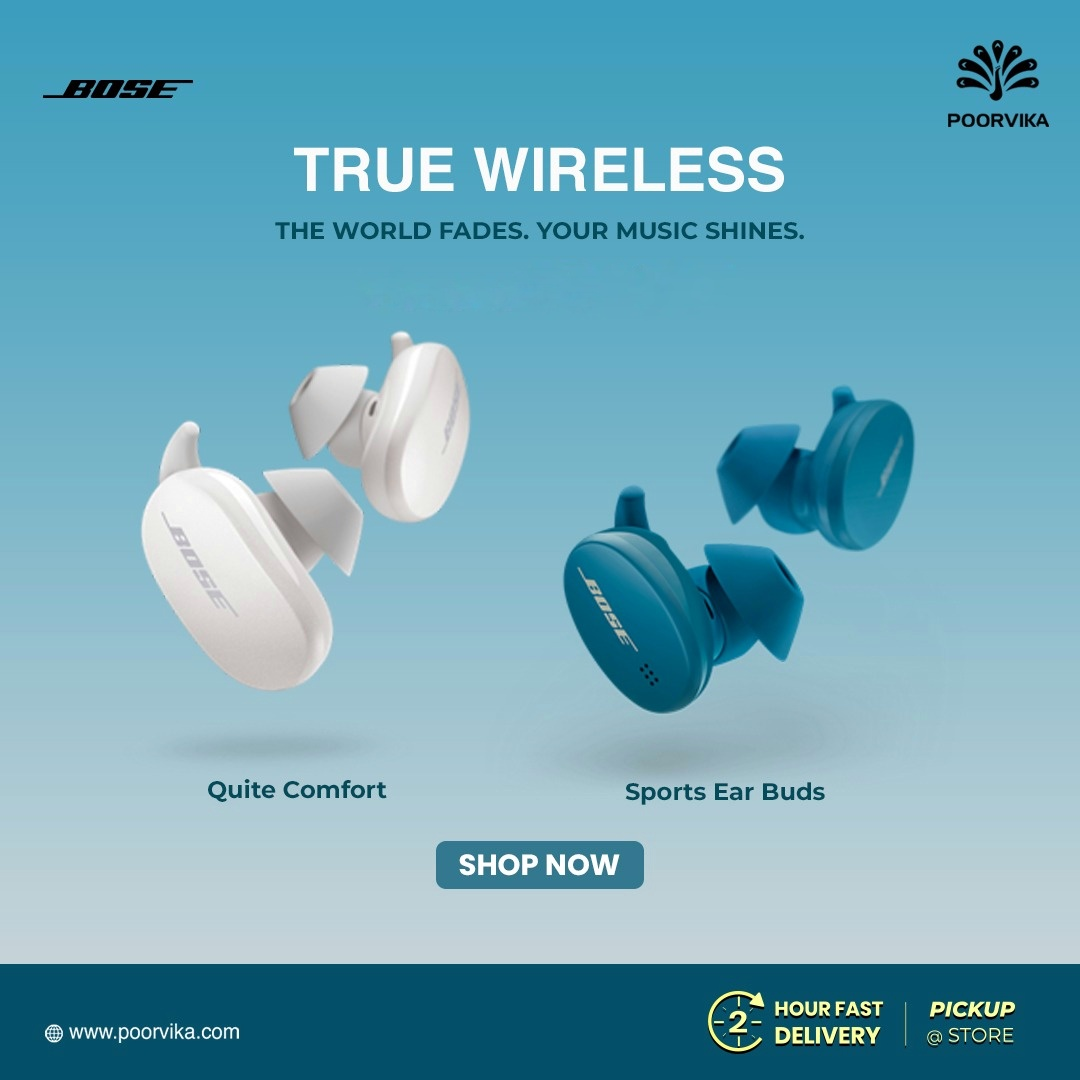 The-Best-wireless-noise-canceling-earbuds-Bose-Quietcomfort-Earbuds