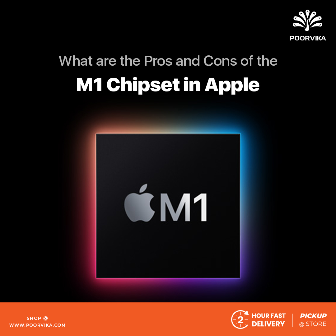 new apple m1 chip
