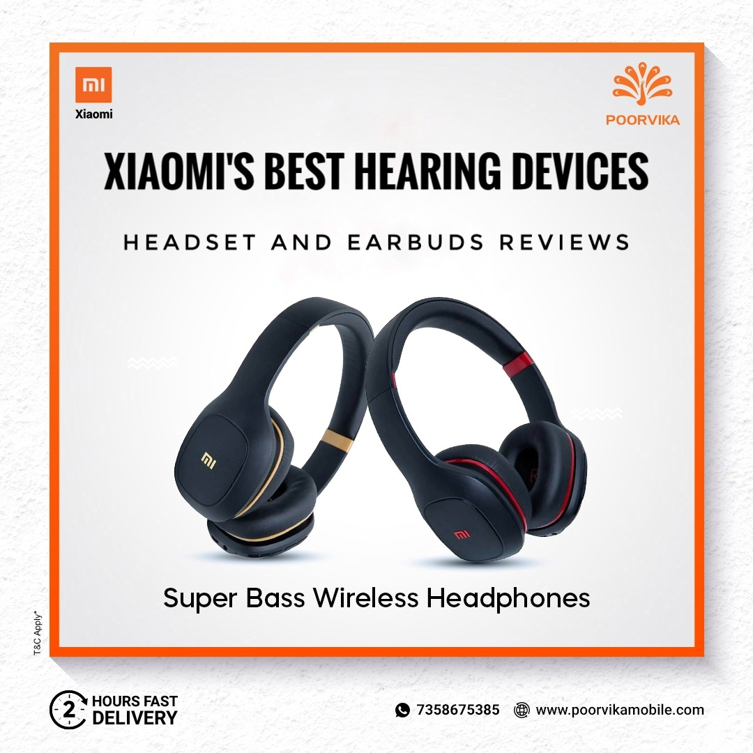 Xiaomi-best-hearing-devices