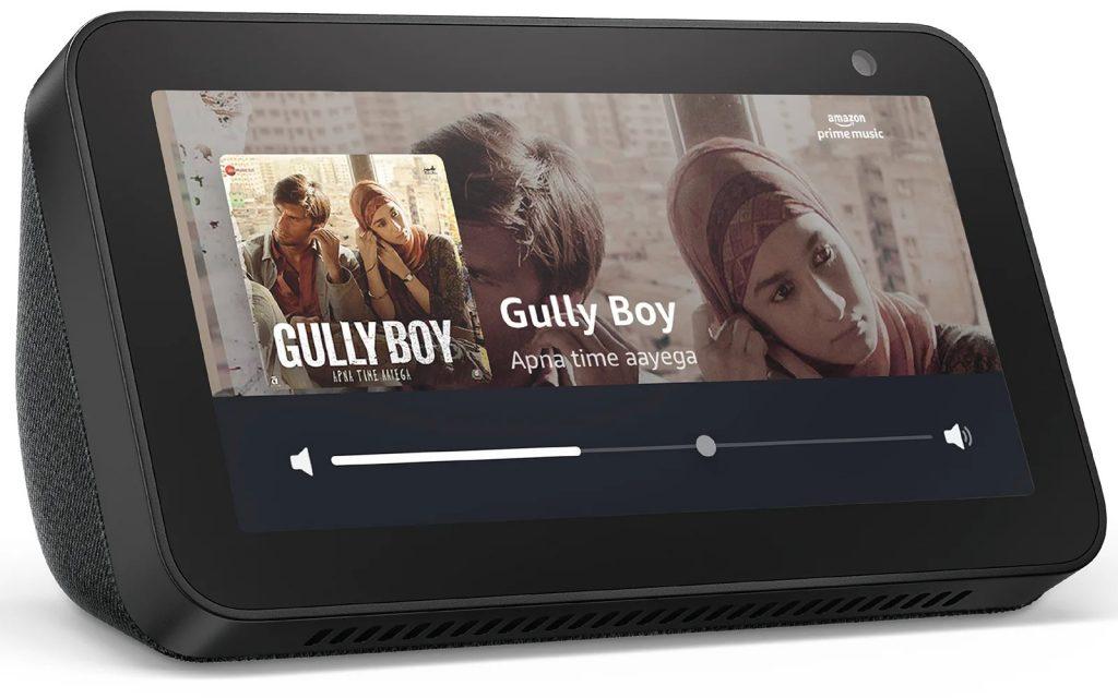 The Best Smart Display Speakers to buy