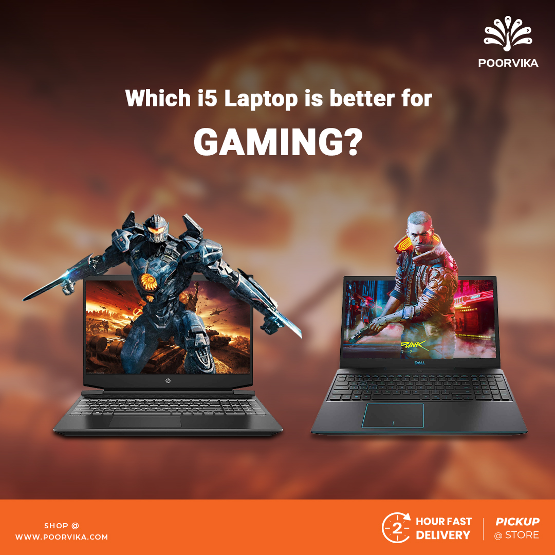 Which-laptop-is-better-for-gaming- i5-with-4GB-or-8GB-RAM
