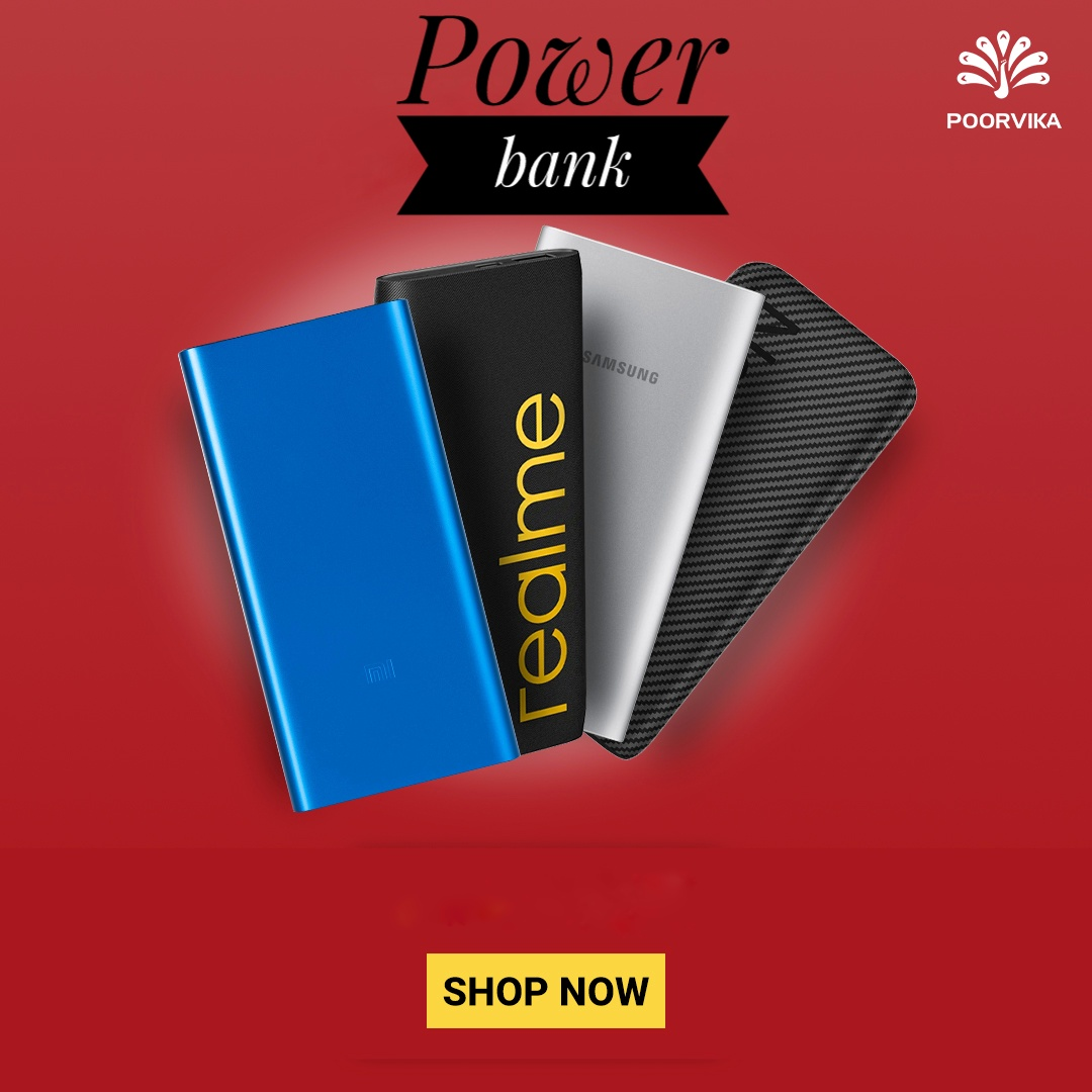 what-is-power-bank