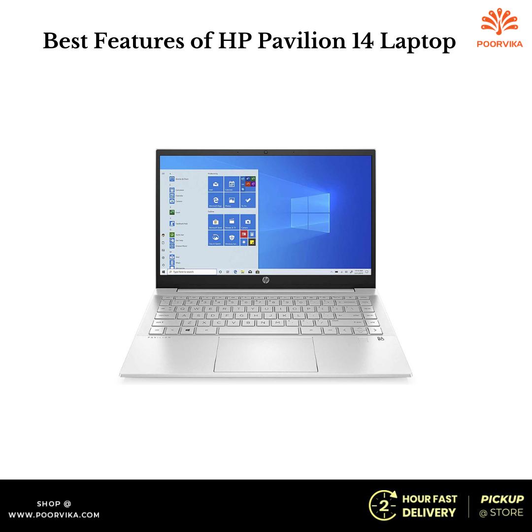 Best-Features-of-HP-Pavilion-14-Windows-10-Laptop