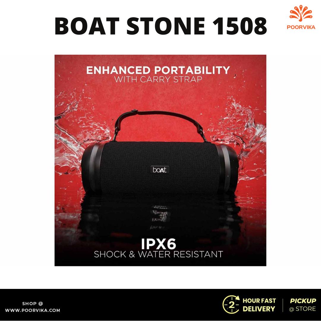 Boat-Stone-1508-Speaker