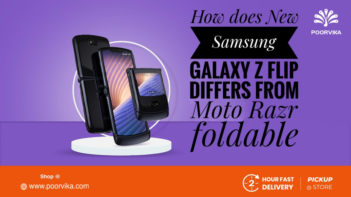 How-does-New-Samsung-Galaxy-Z-flip-differs-from-Moto-Razr-foldable