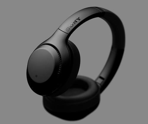 SONY XB900N BOOM HEADSET: