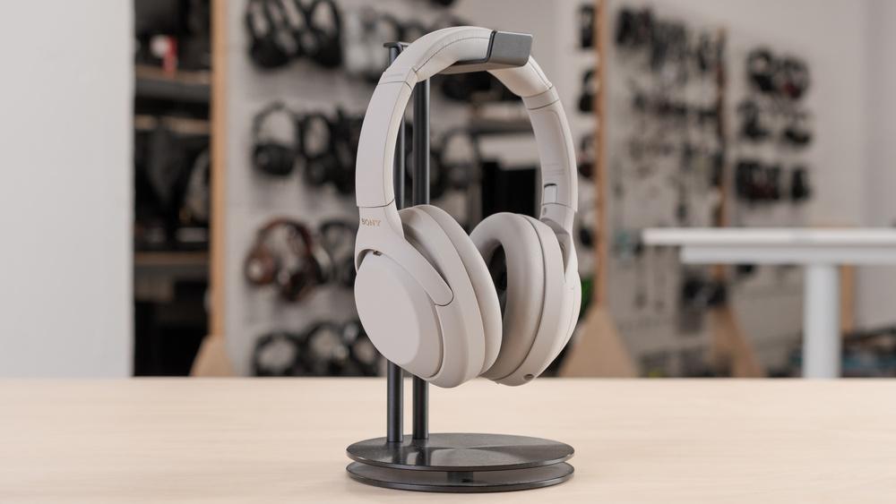 Sony WH-1000XM4 Boom Headset