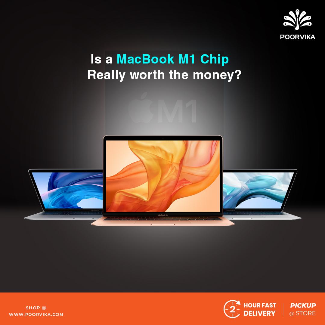 Mackbook m1 chip