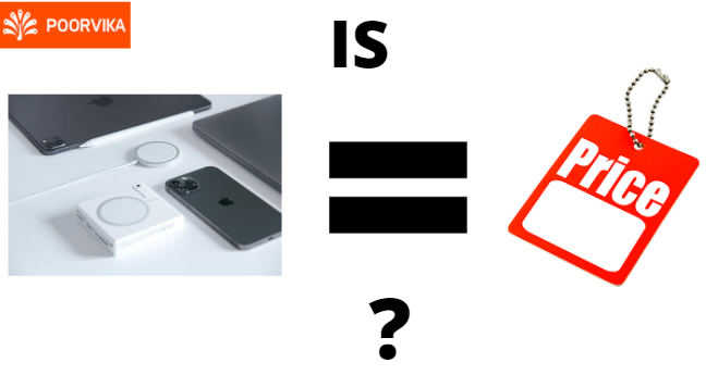 Are Prices of Apple Products Justified?