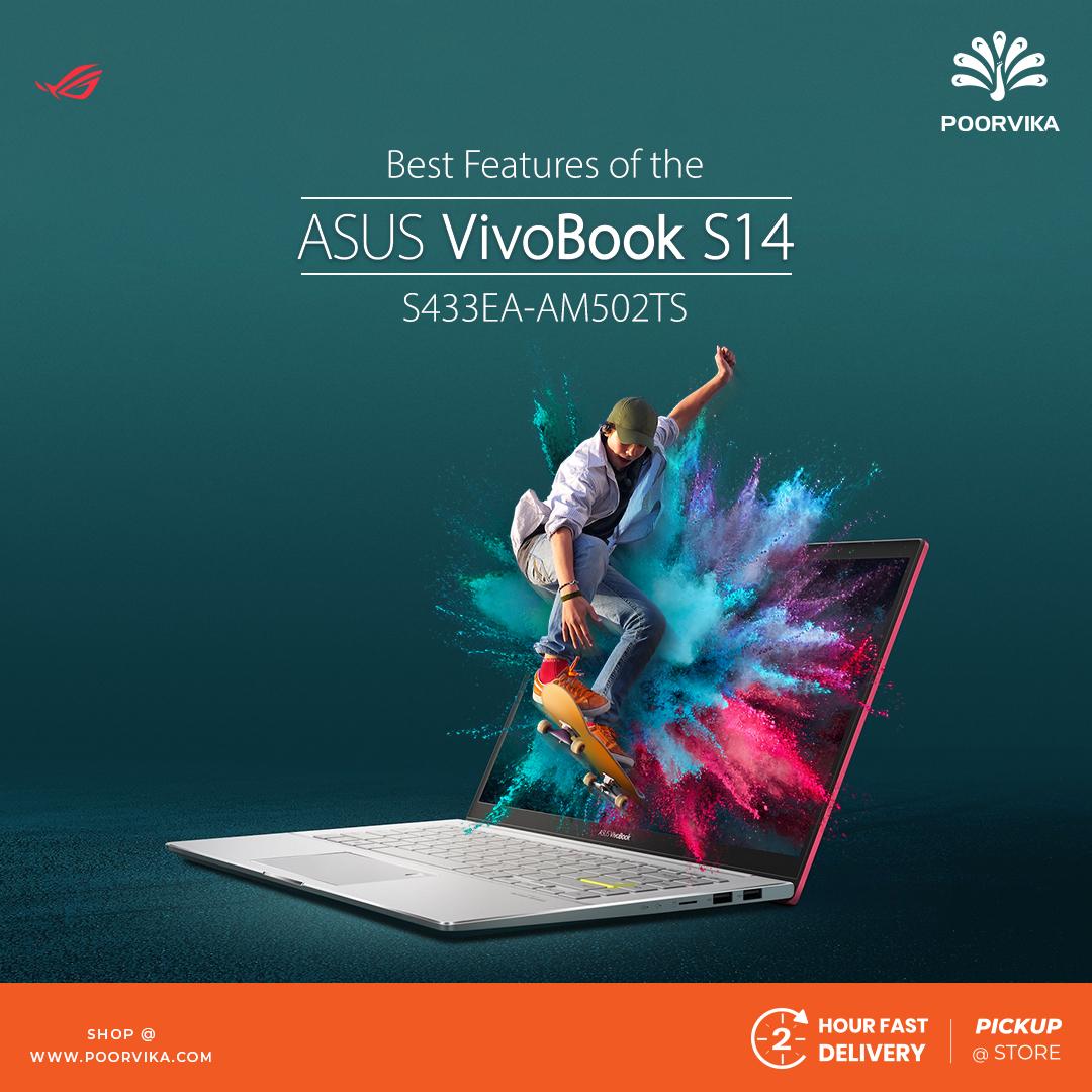 Best-Features-of-the-ASUS-VivoBook-S-S14-Intel-Core-i5-11th-Gen-Windows-10-Home-Laptop-S433EA-AM502TS
