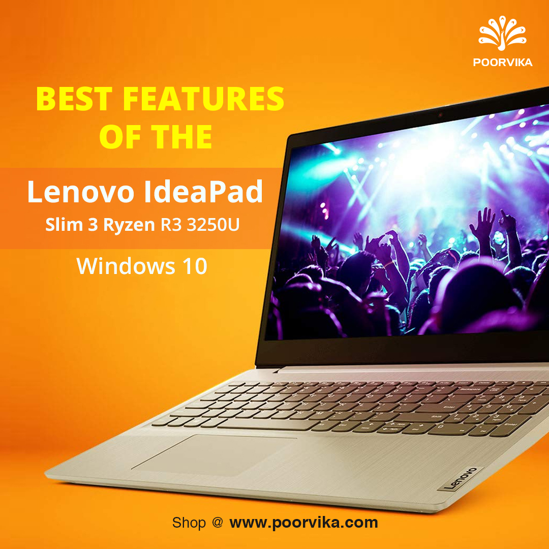 Best-Features-of-the-Lenovo-IdeaPad-Slim-3-Ryzen-R3-3250U-Windows-10-Home-Laptop-81W10057IN