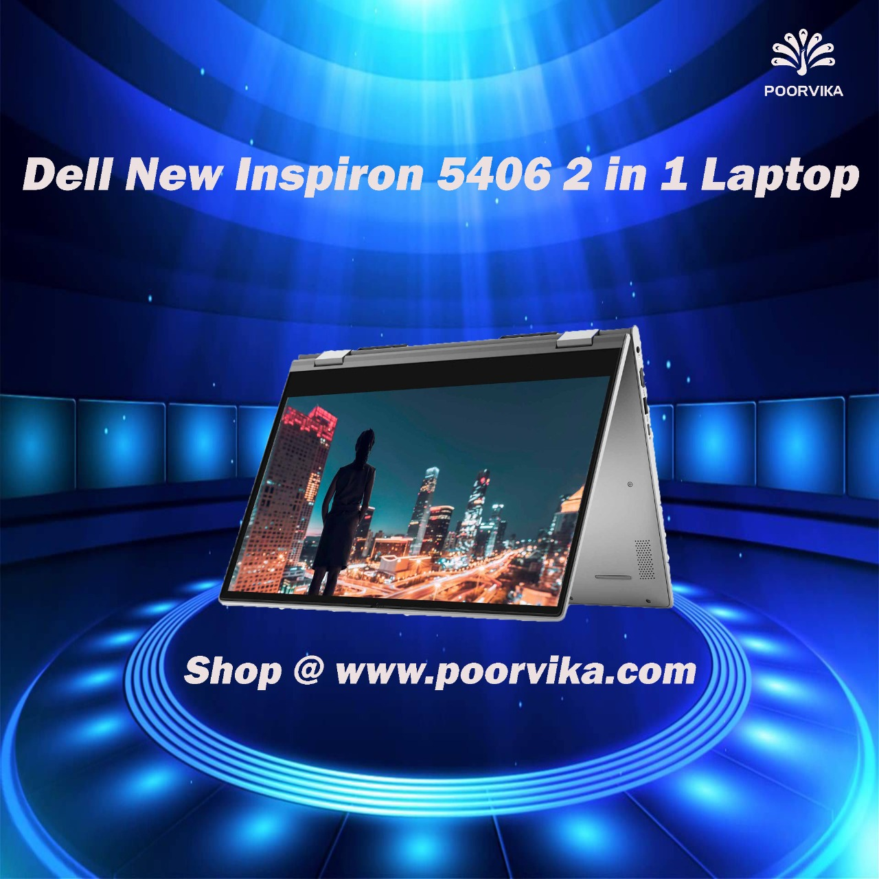 Dell-New-Inspiron-5406-Intel-Core-i5-11th-Gen-Windows-10-Home-2-in-1-Laptop-D560368WIN9S-Everything-you-need-to-know
