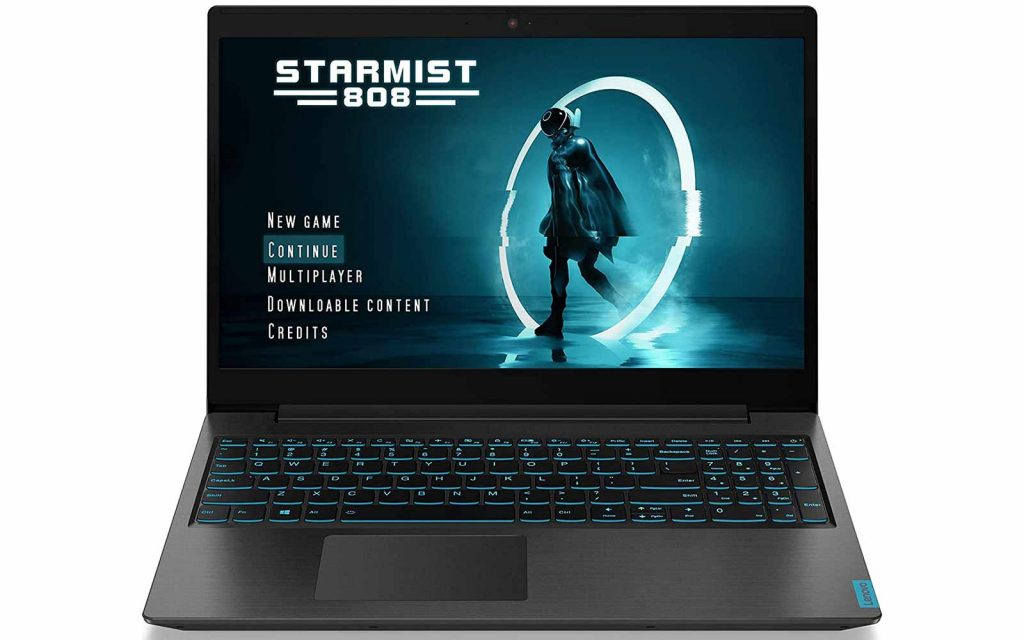 Lenovo IdeaPad L340 Gaming Intel Core i5 9th Gen Windows 10 Laptop 81LK01QNIN: Everything you need know!