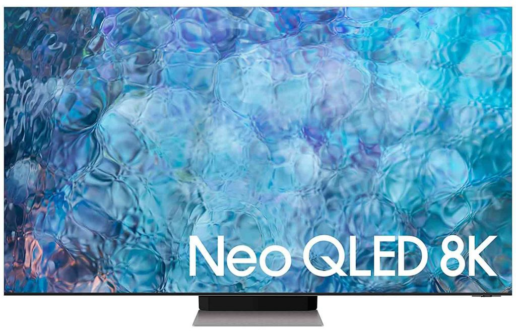 Samsung 163 Cm (65 Inch) Neo QLED 8K Smart TV and Samsung 216 Cm (85 Inch) Neo QLED 8K Smart TV Features and its prebook options
