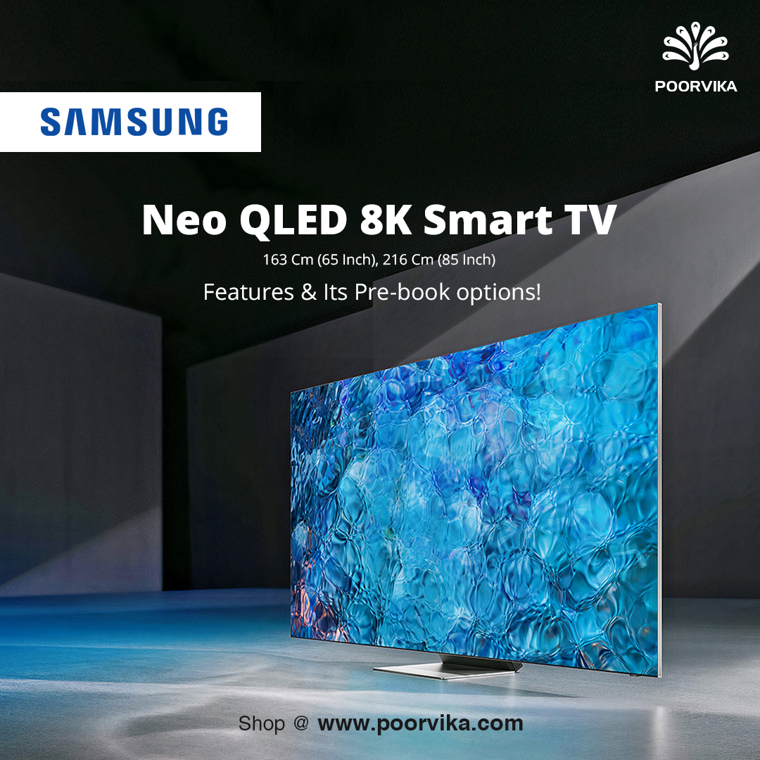 Samsung-163-Cm-(65-Inch)-Neo-QLED-8K-Smart-TV-and-Samsung-216-Cm-(85-Inch)-Neo-QLED-8K-Smart-TV---Features-and-its-prebook-options!
