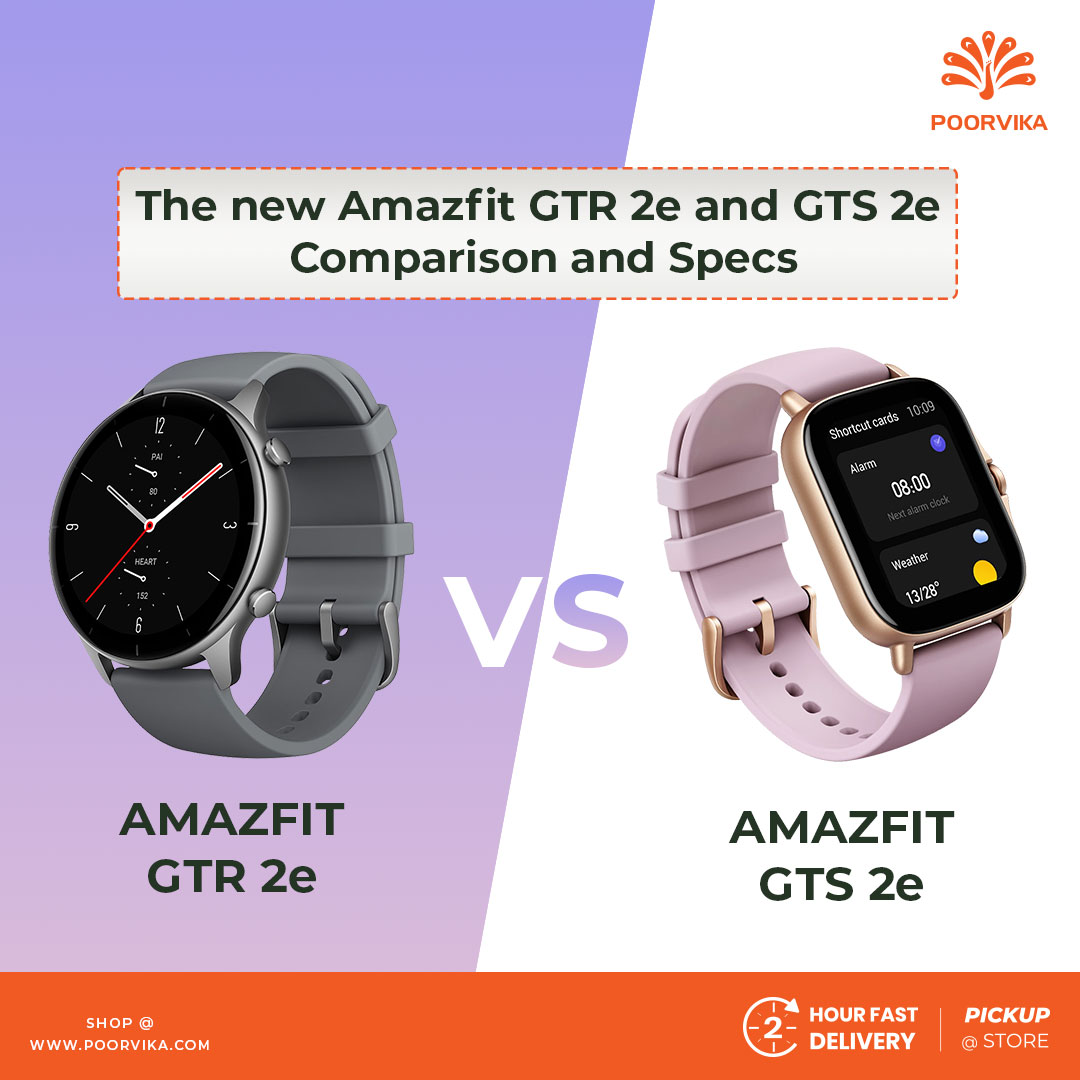 The-new-Amazfit-GTR-2e-and-GTS-2e---Comparison-and-Specs