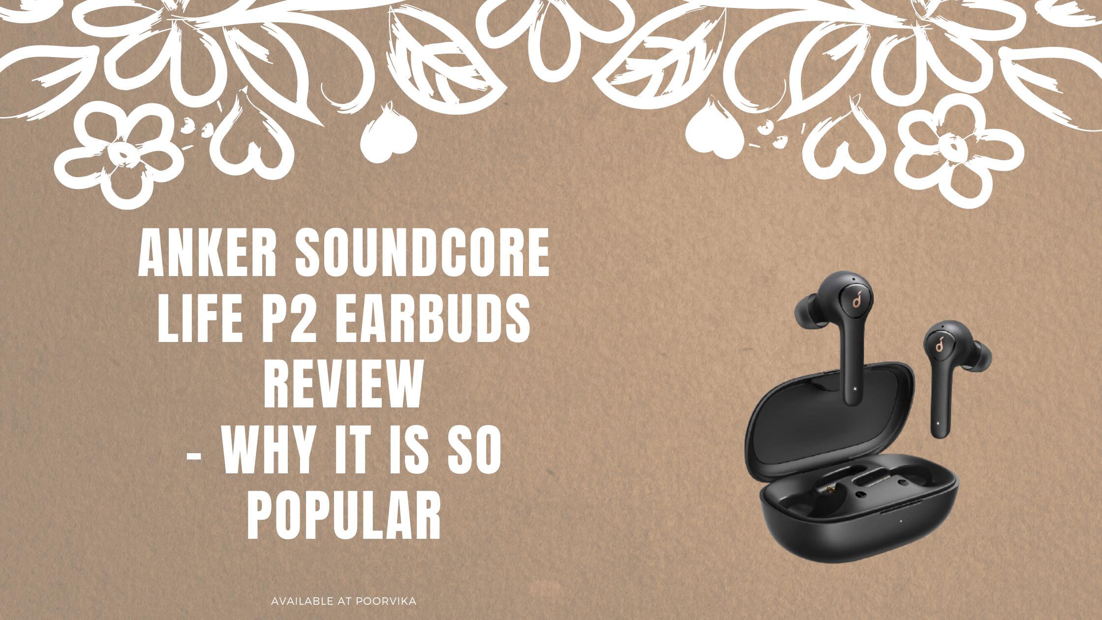 Anker-Soundcore-P2