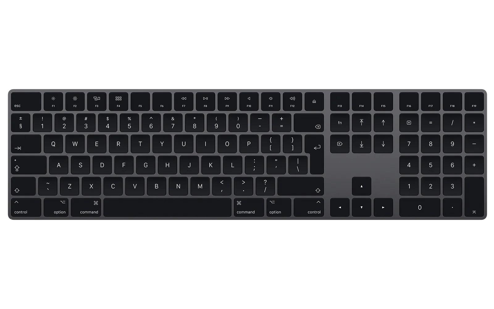 Apple-Magic-Keyboard-Keypad-Space-Grey-1_ios