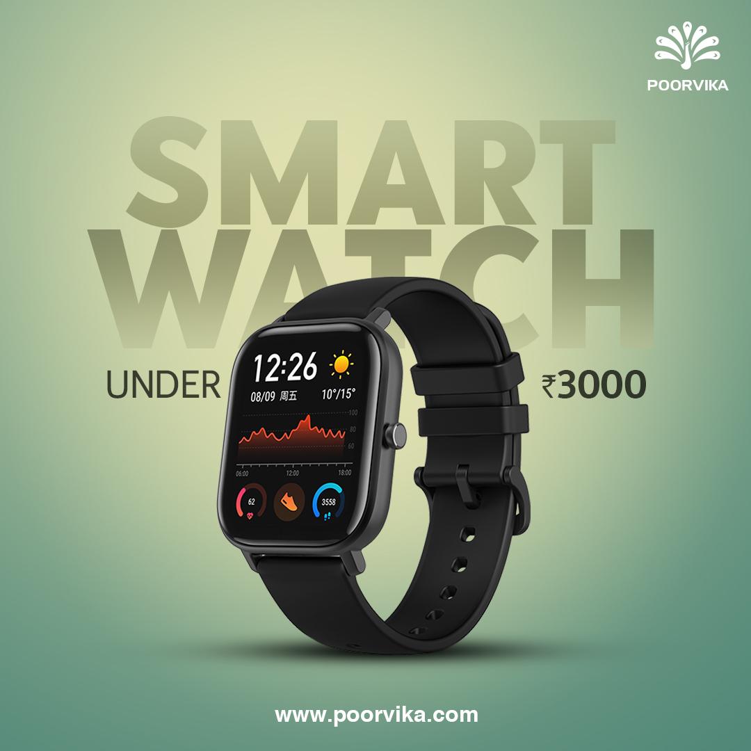 Best-Smartwatches-under-3000