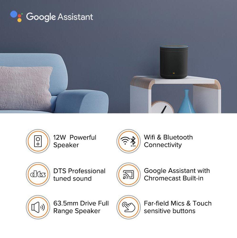 Mi Smart Speaker