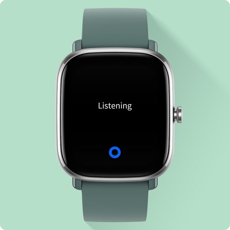 Amazfit GTS 2 Mini Smartwatch with Alexa Built-in