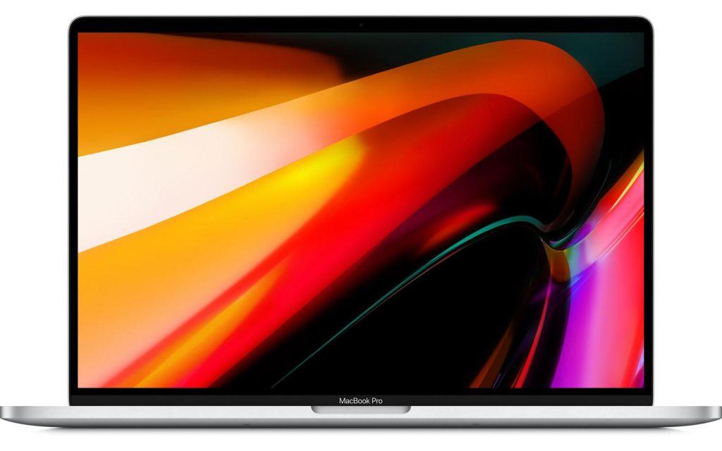 Apple MacBook Pro Core i7 9th Gen Mac OS Catalina Laptop MVVL2HN/A 16GB RAM 512GB SSD, 16 inch, Silver 2 kg