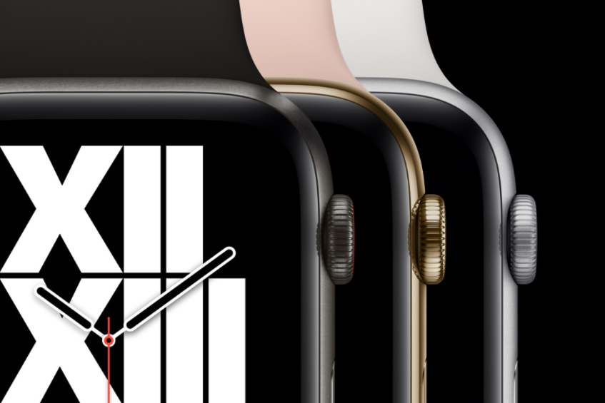 Apple Watch Case Material