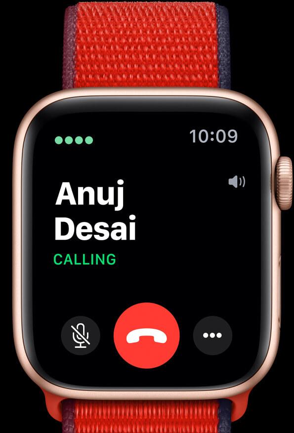 Apple-Watch-Series-6-Calling-Function