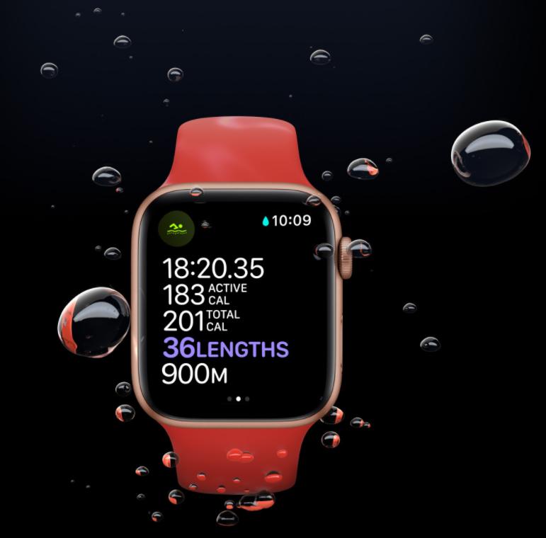 Apple Watch Series - Battery Life