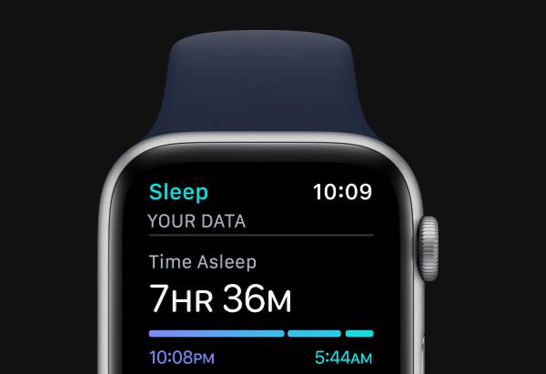 Apple Watch - Sleep Monitor
