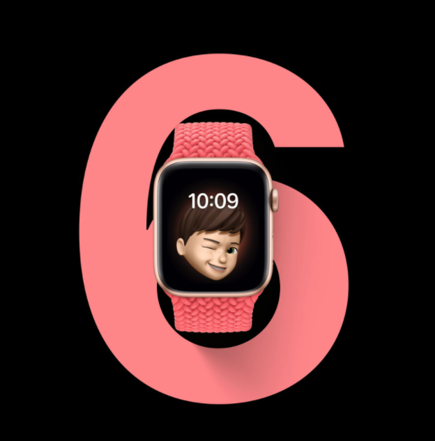 Apple Watch Watch faces