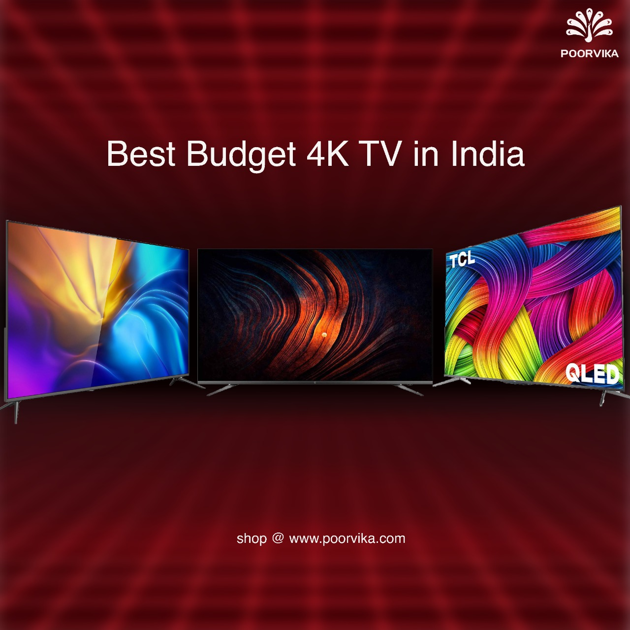 The-6-Best-Budget-4K-TV-India-2021