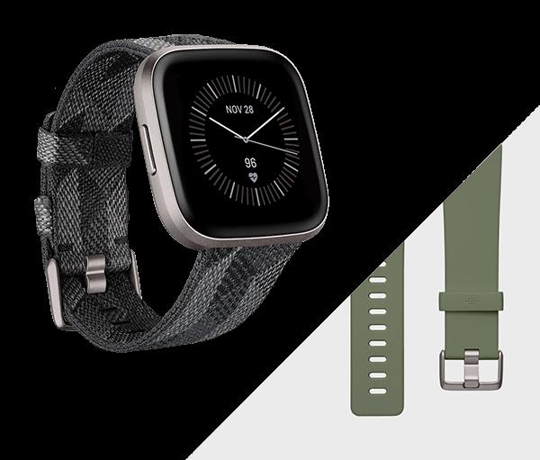 Fitbit Versa 2 Smartwatch - Battery Life