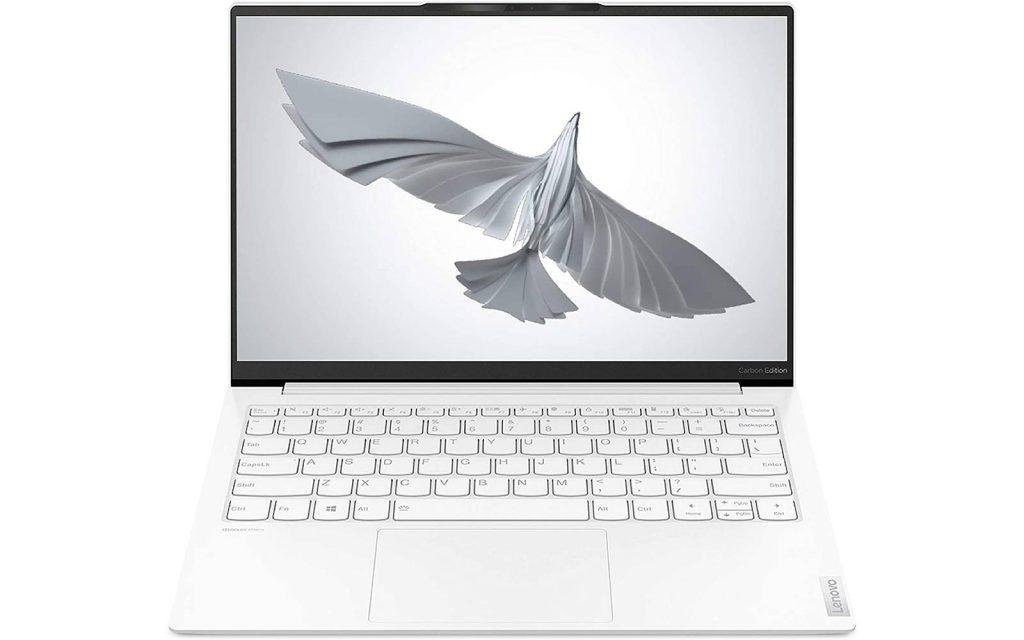 Lenovo Yoga Slim 7 Carbon Intel Core i7 11th Gen Laptop
