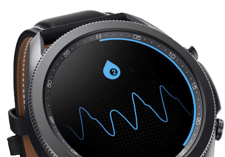 Samsung Galaxy Watch 3 - Battery Life