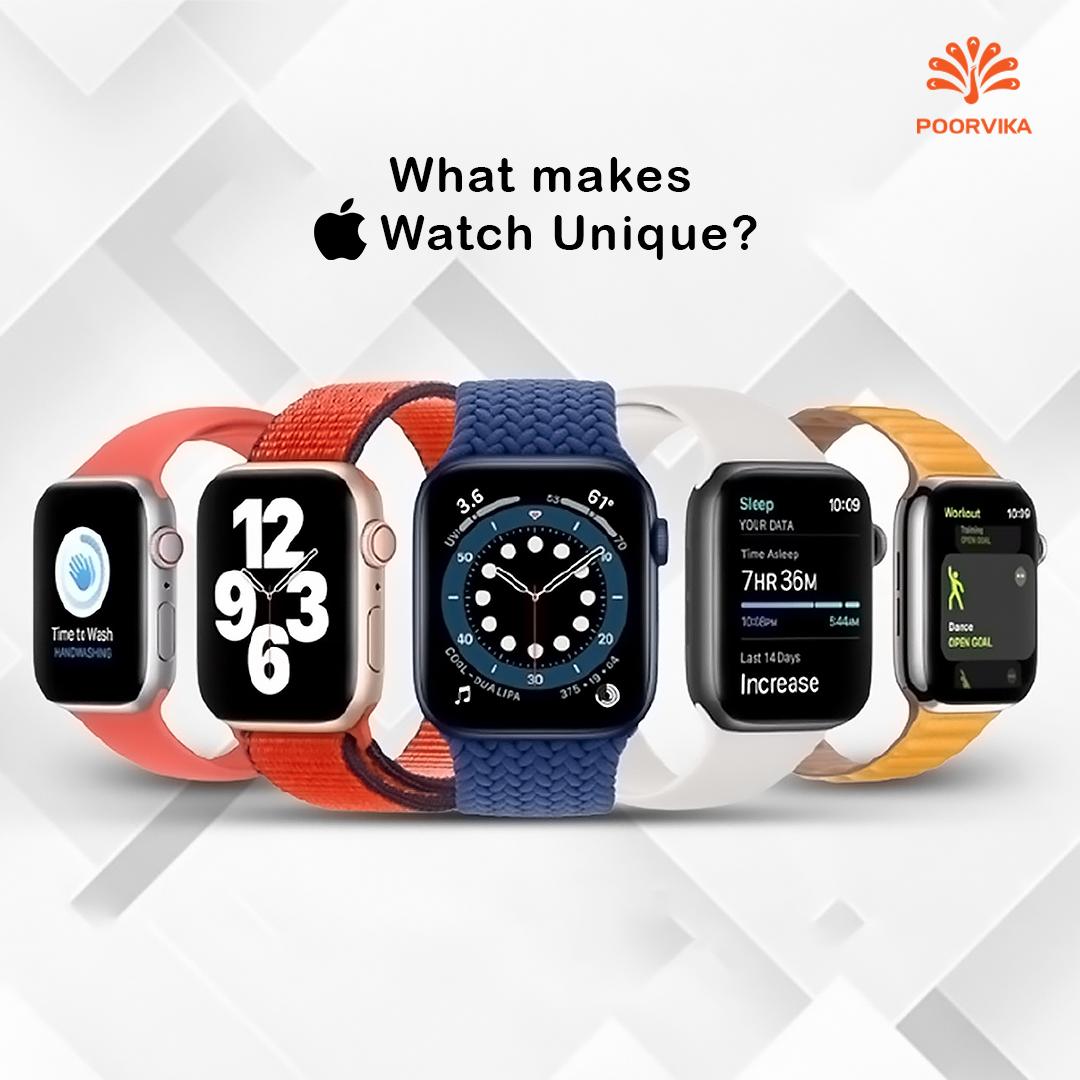 What-makes-Apple-Watch-unique