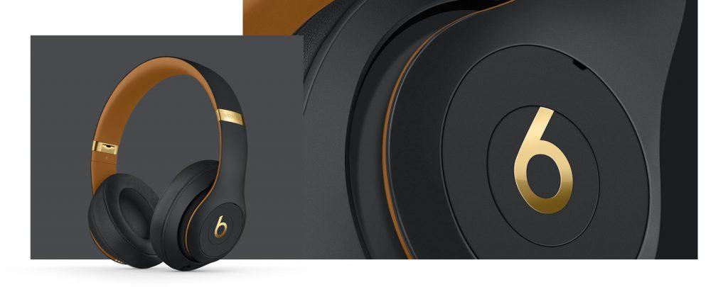 Beats Studio3 Wireless Over Ear Headphones